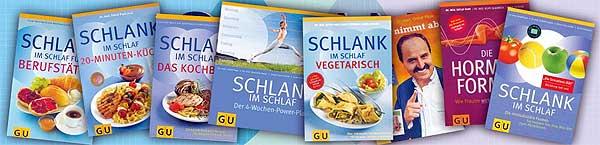 Schlank Im Schlaf Bücher Zur Sis Diät Nach Dr Pape